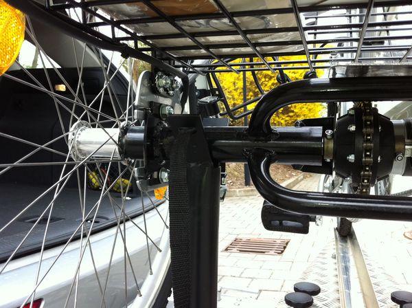 auto dreiradtr ger dreir der f r erwachsene. Black Bedroom Furniture Sets. Home Design Ideas