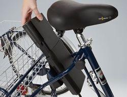 elektro dreirad dreirad mit elektromotor. Black Bedroom Furniture Sets. Home Design Ideas