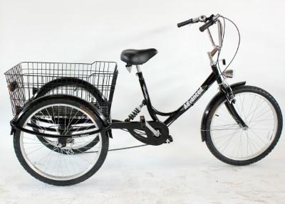 preiswerte Dreiräder für Erwachsene 2016 › Dreirad für ...