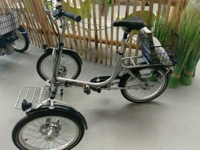 Draisin Shoppi Dreirad Fahrrad Villingen Schwenningen