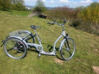 Dreirad Fahrrad Schwalmstadt
