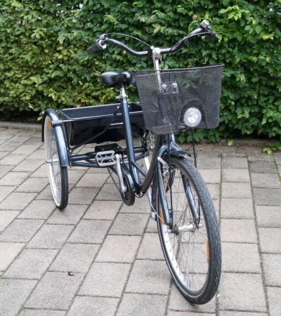 Dreirad Therapie Fahrrad Kynast o ae  Wilhelmsdorf
