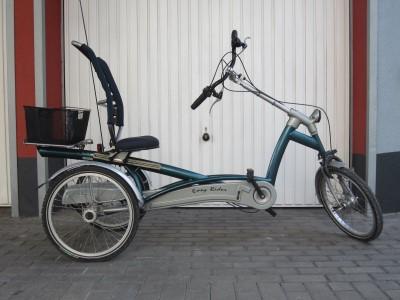 Dreirad von Van Raam Easy Rider 5 Gang Mainz