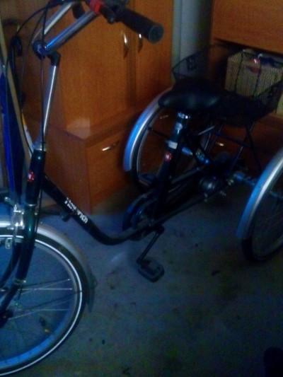 Fahrrad Creussen