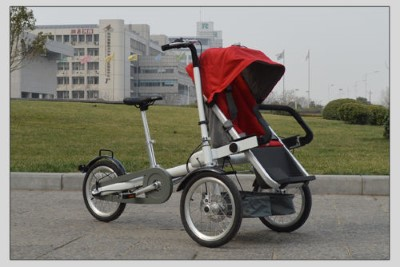 gebrauchtes dreirad lastendreirad kindertransport