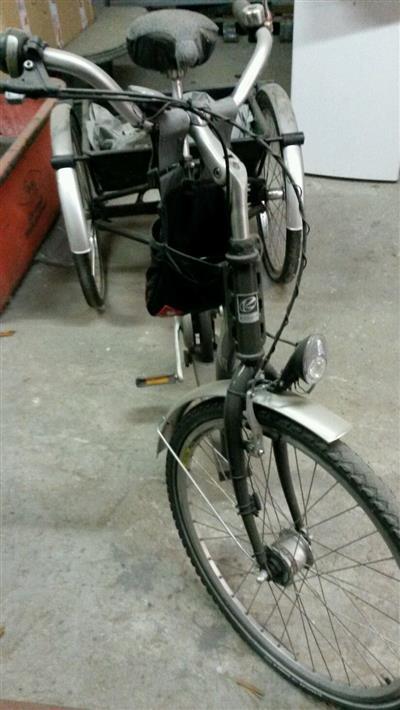 kynast fahrrad dreirad uetze archiv verkaufter. Black Bedroom Furniture Sets. Home Design Ideas