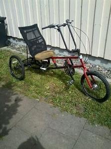 liegedreirad marke sun bikes Wutoeschingen