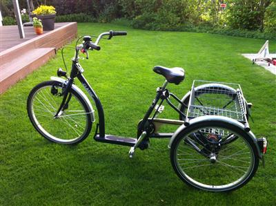 Pfau Tec Classic Dreirad Pfau Tec Classic Dreirad unbenutzt Celle