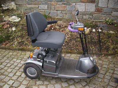 sterling bec dreirad elektromobil e scooter hohndorf. Black Bedroom Furniture Sets. Home Design Ideas