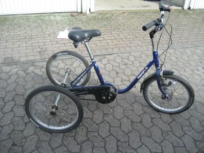 Therapeutisches Dreirad Haverich 24 Bremen