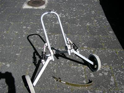 therapiestuetze fuer 26 zoll fahrrad als dreirad fuer nabenschaltungen rodgau archiv. Black Bedroom Furniture Sets. Home Design Ideas