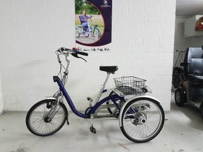 Van Raam Midi 2 Therapeutisches Dreirad mit 7 Gang schaltung ideal fuer Bastler Gronau