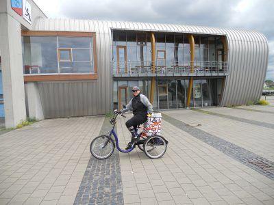 fahrradtour mit heinz 2013 001