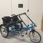 weitere Dreirad Tandem Modelle von verschiedenen Herstellern 1